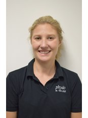Miss Kate Mitchell - Physiotherapist at Physio in the City - City of London