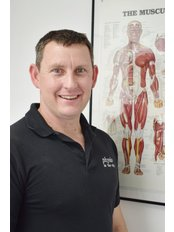 Senior Physiotherapist Greg Savides - Physiotherapist at Physio in the City - City of London