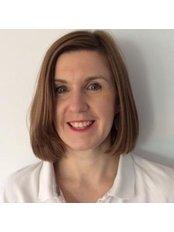 Ms Lauren Kerr -  at Central Health - St John's Wood
