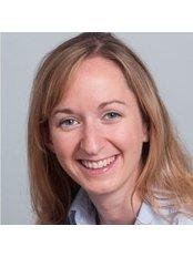 Ms Elaine Byrne -  at Central Health - St John's Wood