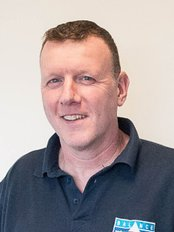 Mr Graham Anderson -  at Balance Performance Physiotherapy