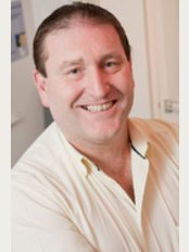 Chiswick Physiotherapy Clinic -  Russell Baragwanath