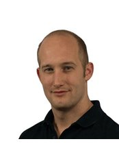 Dr Mark Warren - Practice Therapist at Kinect Health - London