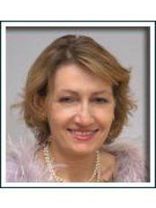 Dr Belinda Griffiths - General Practitioner at Fleet Street Clinic