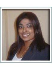 Ms Lavinia De Souza -  at Fleet Street Clinic