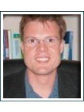 Dr Carsten Hartmann - General Practitioner at Fleet Street Clinic