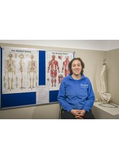 Mrs Samia Gomez - Practice Director at Clinic4Sport - Chiswick