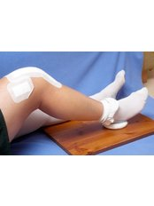 Knee Rehabilitation - Able Physiotherapy
