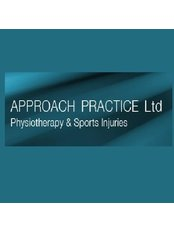 Approach Practice Ltd. - 9 Station Approach, Hampton, Middlesex, TW12 2HY,  0