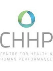 Mr Greg Whyte -  at Centre for Health and Human Performance