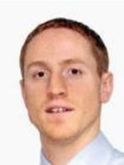 Mr Mike Davis - Physiotherapist at HFS Clinics - Harley Street W1