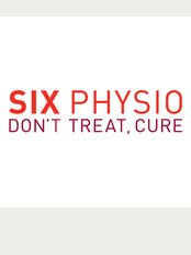 Six Physio Kensington - 15 Young Street, London, W8 5EH,