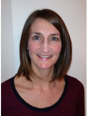 Mrs Julie Mann - Physiotherapist at Sprint Physiotherapy