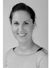 Mrs Sarah van der Riet - Physiotherapist at Sprint Physiotherapy