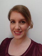 Miss Liz Woods - Physiotherapist at Sprint Physiotherapy