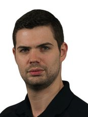 Mr Luke Summers - Practice Therapist at Kinect Health - London
