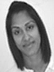 Ms Reshma Bhuva -  at Bodyworks Therapy