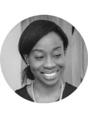 Miss Nkechi Odor - Physiotherapist at London City Physiotherapy