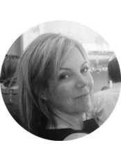 Martine Cooper - Physiotherapist at London City Physiotherapy
