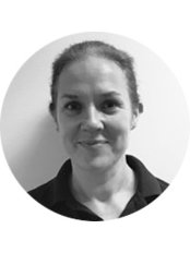 Mrs Clare Whitaker - Physiotherapist at London City Physiotherapy