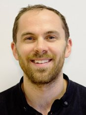 Complete Physio - Complete Heath & Wellbeing - Moorgate Clinic - Chris Myers