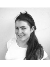 Fiona McFadden - Physiotherapist at London Hydrotherapy Limited