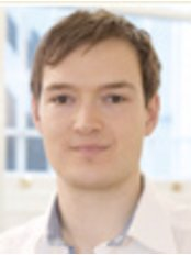 Physiotherapy London  Kieran Macphail - image 0