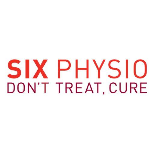 Six Physio Moorgate