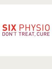Six Physio Moorgate - 4 Copthall Avenue, London, EC2R 7DA,