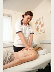 Oakwood Physiotherapy Clinic - 93-95 Green Road, London, N14 4AP,