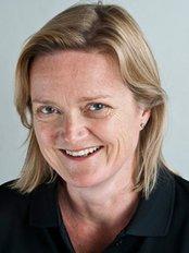 Caroline Wright - Physiotherapist at Kensington Physio & Sports Medicine