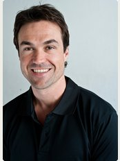 Kensington Physio & Sports Medicine - Scott Tindal
