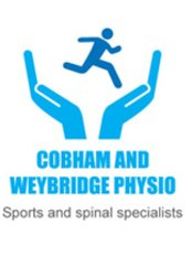 Cobham and Weybridge Physiotherapy - Brooklands Road, David Lloyd Leisure, Weybridge, Surrey, KT13 0BD,  0