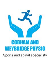 Mr Ricahrd Baker - Physiotherapist at Cobham and Weybridge Physiotherapy
