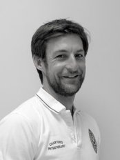 Mr Tom Rimmer -  at Physio and Pilates Central - London