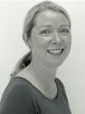 Mrs Suzanne Murray -  at Physio and Pilates Central - London