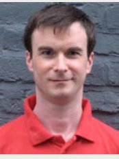 Physio at Work - c/- Fitness First, Coram  Street, Bloomsbury, London, WC1N 1HB,