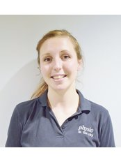 Ms Sophie Apps - Physiotherapist at Physio in the City - Canary Wharf