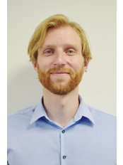 Podiatrist/Chiropodist Jack Lidyard - Practice Therapist at Physio in the City - City of London