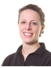Sarae Pratt - Practice Therapist at Physio in the City - City of London