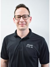 Sports Massage Therapist Alex Iavu - Practice Therapist at Physio in the City - City of London
