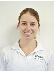 Pilates Instructor Alexandra Cohen -  at Physio in the City - City of London