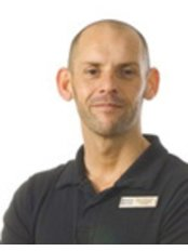 Massage Therapist Mark Edmonds - Practice Therapist at Physio in the City - City of London