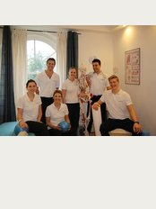 Croydon Physiotherapy Osteopathy and Sports Injury Clinic
