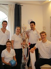 Croydon Physiotherapy Osteopathy and Sports Injury Clinic - image 0