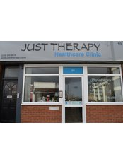 Just Therapy - 10 St Johns Parade, High Street, Sidcup, Kent, DA14 6ES,  0