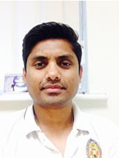 Ravi Shanker, Lead Physiotherapist - Physiotherapist at Thames River Physiotherapy