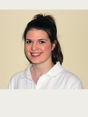 Thames River Physiotherapy - Laura Phillips, Sports massage therapist