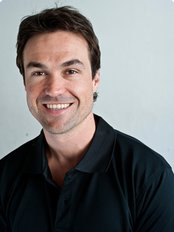 Scott Tindal - Practice Director at Kensington Physio & Sports Medicine - Wandsworth