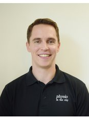 Mr Christopher Legg - Physiotherapist at Physio in the City - Canary Wharf